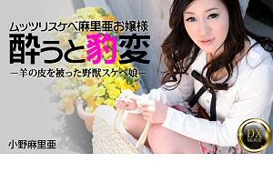 小野麻里亜 ムッツリスケベなお嬢様のお持ち帰られ方 動画書き起こし・レビューを読む