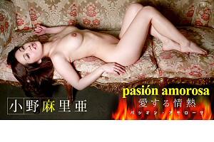 小野麻里亜 パシオン・アモローサ ~愛する情熱 3~ 動画書き起こし・レビューを読む