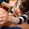 桜木優希音 浮きブラの乳首チラで誘惑する女子大生家庭教師