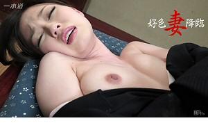 吉村美咲 亡き夫の借金返済の為に体を差し出す未亡人 動画書き起こし・レビューを読む