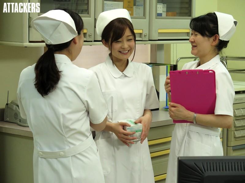 看護婦・ナース