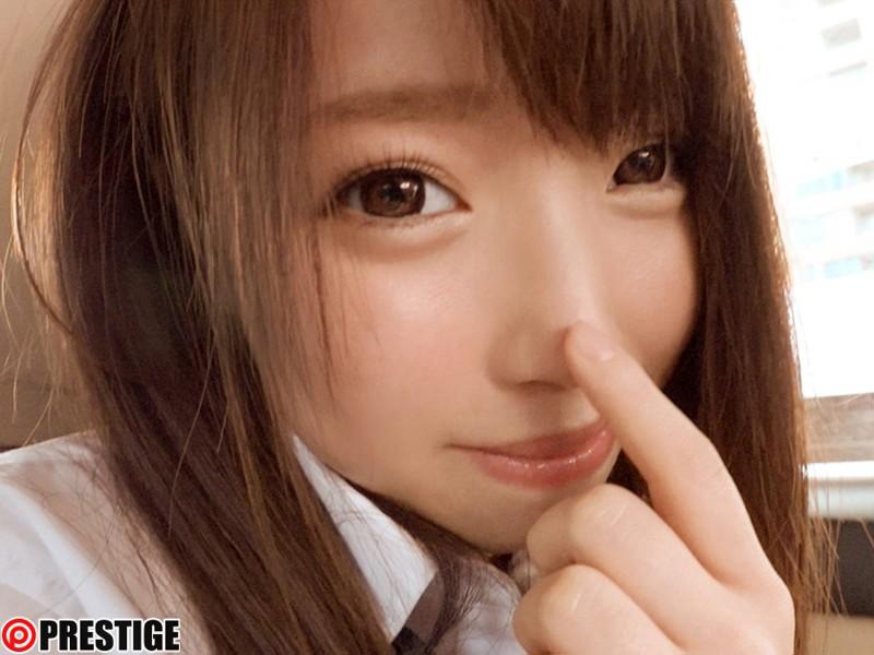 【愛瀬美希】制服姿が可愛過ぎる色白美少女の初ウリ